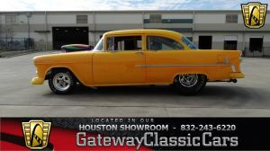 1955 Chevrolet  - Stock 267 - Houston
