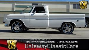 1966 Chevrolet  - Stock 270R - Houston