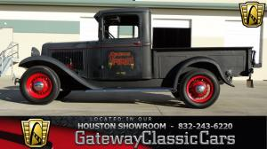 1933 Ford  - Stock 271 - Houston, TX