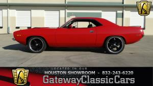 1973 Plymouth  - Stock 273 - Houston, TX
