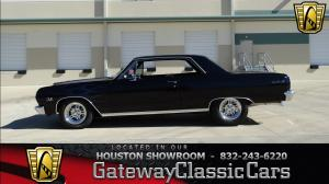 1965 Chevrolet  - Stock 279 - Houston
