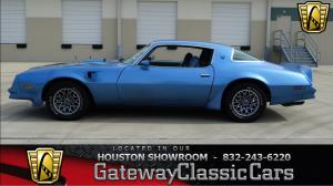 1978 Pontiac  - Stock 280 - Houston