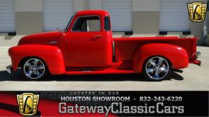 1953 Chevrolet  - Stock 281 - Houston, TX
