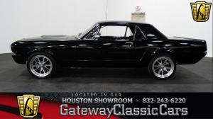 1965 Ford  - Stock 282 - Houston, TX