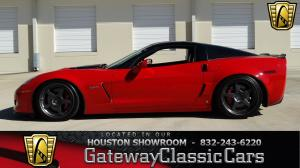 2007 ChevroletZ06  - Stock 283R - Houston