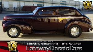 1940 ChevroletSedan  - Stock 292 - Houston