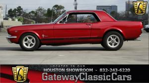 1965 Ford  - Stock 294 - Houston