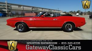 1973 Ford  - Stock 295 - Houston, TX