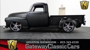1949 Chevrolet  - Stock 298 - Houston