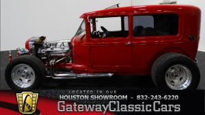 1928 Ford  - Stock 300 - Houston