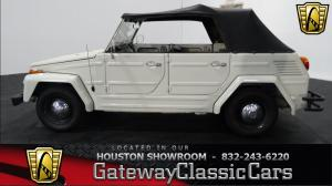 1973 volkswagen  - Stock 302 - Houston, TX