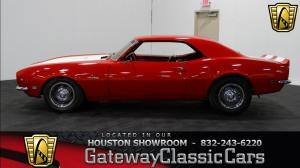 1968 Chevrolet  - Stock 310 - Houston