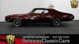 1970 Buick  - Stock 313 - Houston, TX