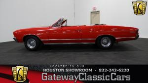 1967 Chevrolet  - Stock 319 - Houston