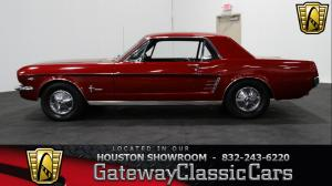1966 Ford  - Stock 320 - Houston