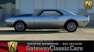 1968 Chevrolet  - Stock 323 - Houston
