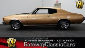 1972 Chevrolet  - Stock 326 - Houston