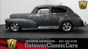 1946 ChevroletSedan  - Stock 328 - Houston