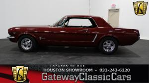 1965 Ford  - Stock 331 - Houston