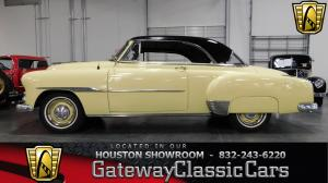 1951 Chevrolet  - Stock 335 - Houston