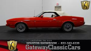 1973 Ford  - Stock 336 - Houston, TX