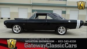 1968 Dodge  - Stock 343 - Houston, TX