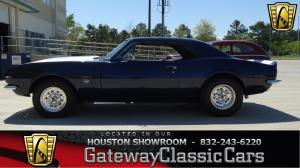 1967 ChevroletSS/RS  - Stock 345 - Houston