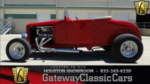1930 Ford  - Stock 350 - Houston, TX