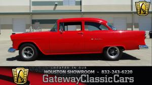1955 Chevrolet  - Stock 351 - Houston
