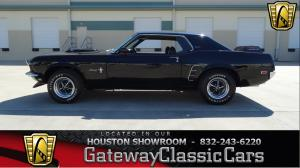 1969 FordGrande  - Stock 353 - Houston