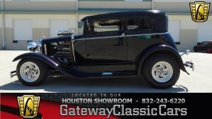 1931 Ford  - Stock 354 - Houston, TX