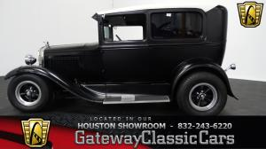1930 Ford  - Stock 361 - Houston