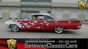 1960 Chevrolet  - Stock 363 - Houston, TX