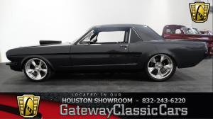 1966 Ford  - Stock 366 - Houston, TX