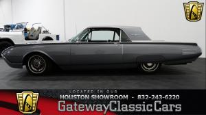 1961 Ford  - Stock 370 - Houston