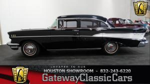 1957 Chevrolet  - Stock 380 - Houston, TX