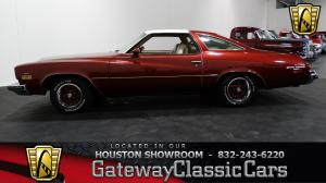 1974 Buick  - Stock 388 - Houston, TX