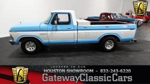 1979 Ford  - Stock 390 - Houston