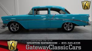 1956 Chevrolet  - Stock 393 - Houston