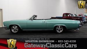1966 Chevrolet  - Stock 394 - Houston