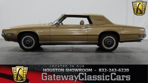 1969 Ford  - Stock 398 - Houston