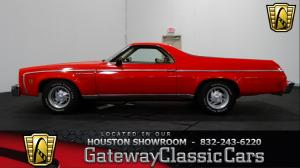 1977 Chevrolet  - Stock 404 - Houston