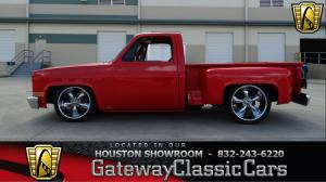 1982 Chevrolet  - Stock 411 - Houston