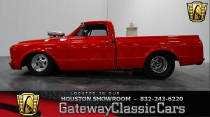 1967 Chevrolet  - Stock 412 - Houston