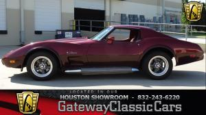 1975 Chevrolet  - Stock 413 - Houston