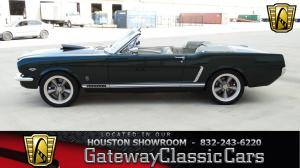 1965 Ford Mustang 429