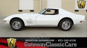 1971 Chevrolet  - Stock 430 - Houston