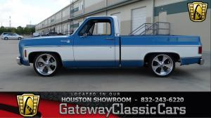 1978 Chevrolet  - Stock 431 - Houston