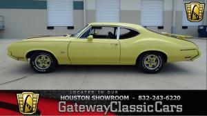 1970 OldsmobileRally 350  - Stock 433 - Houston
