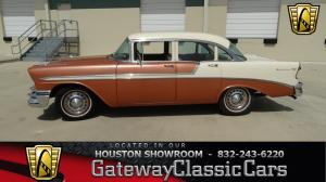 1956 Chevrolet  - Stock 435 - Houston